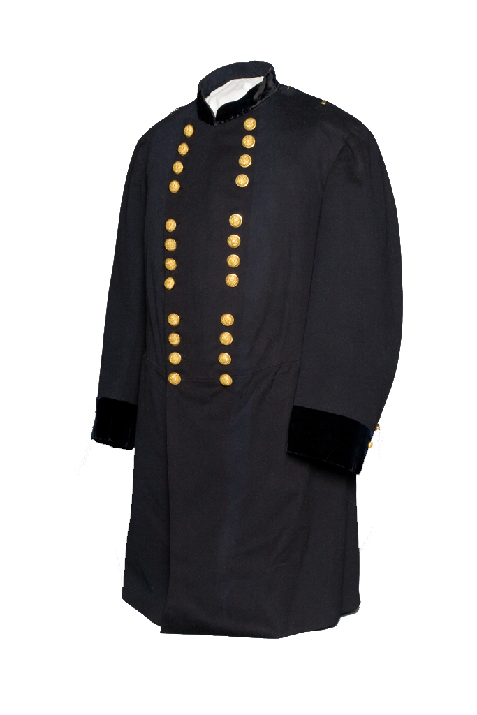 Uniform of Ulysses S. Grant, 1865