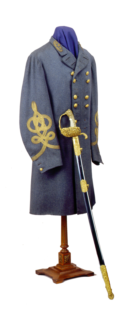 Uniform of Robert E. Lee