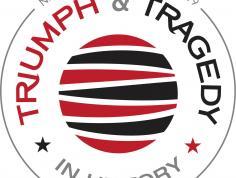 Triumph and Tragedy Logo