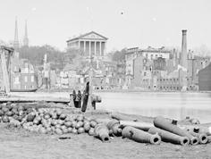 Richmond in 1865 (Library of Congress)