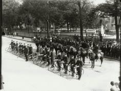 Richmond Police Dept., 1912.