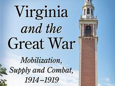 Virginians and the Great War