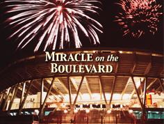 The Diamond--Miracle on the Boulevard