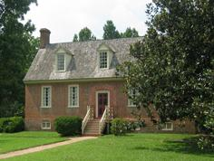 Smith's Fort Plantation