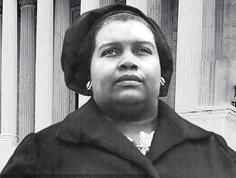 Evelyn T. Butts