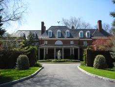 Hillwood Estate, Museum & Gardens
