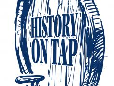 History on Tap logo