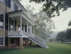 Prestwould Plantation in Southside Virginia