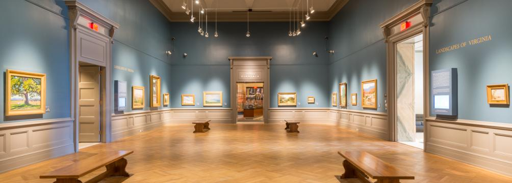 Landscapes of Virginia gallery