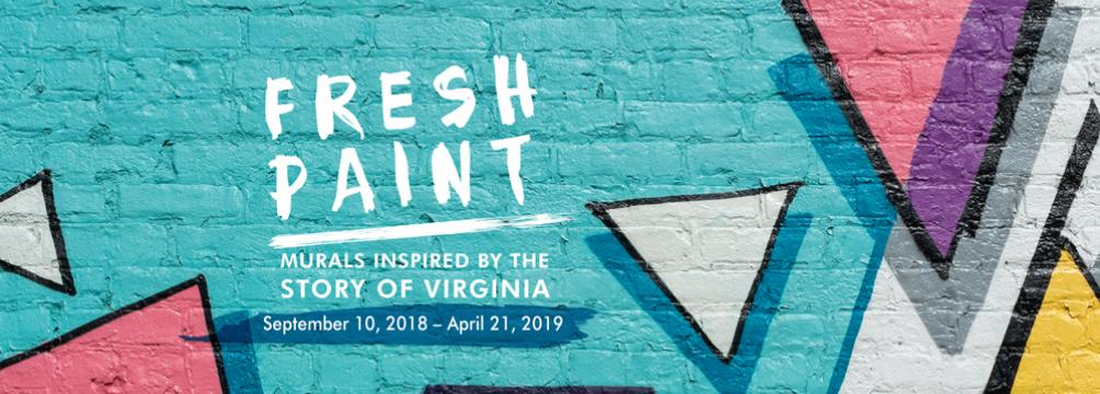 Fresh Paint logo