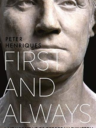 First and Always Book