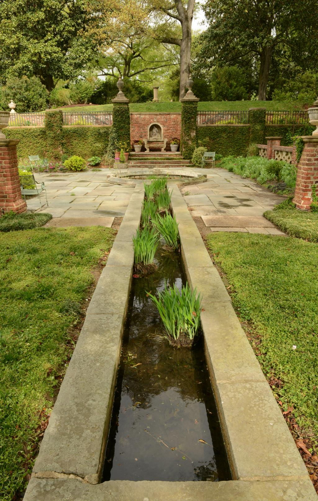 The gardens | Virginia Museum of History & Culture