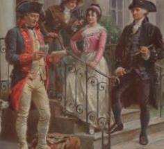 Washington: The Myths and the Man