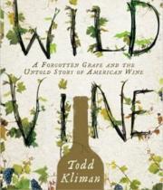 The Wild Vine book
