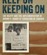 Book cover of Keep on Keeping On