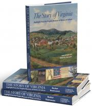 The Story of Virginia book