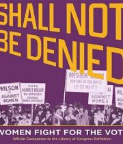 Shall Not Be Denied book cover