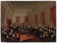 The Virginia Constitutional Convention of 1829-1830