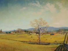 Long Branch Plantation, Andrei Kushnir