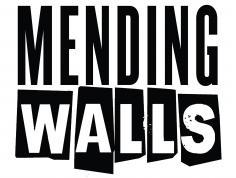 Mending Walls RVA logo
