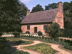 Adam Thoroughgood House