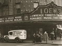 Loew's Theater 2008.1.1