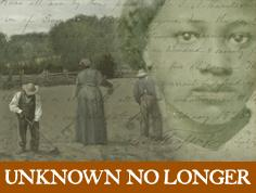 Unknown No Longer