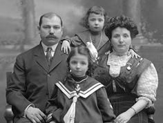 V. Dalle Lucke Family 1991.1.17796.1
