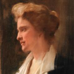 Nancy Langhorne Shaw Astor