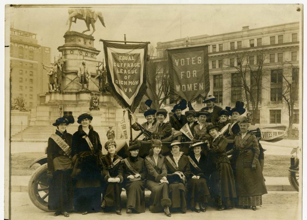 2020 Commemoration   Virginia Museum of History & Culture