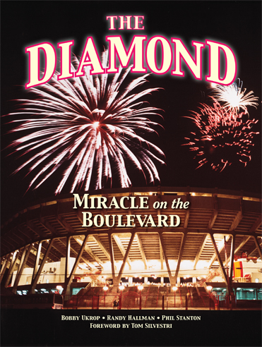 The Diamond--The Miracle on the Boulevard