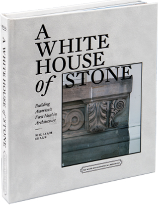 A White House of Stone