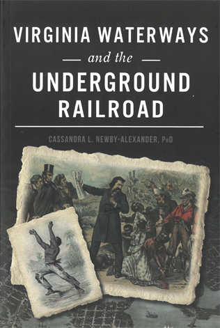 Virginia Waterways and the Underground Railroad