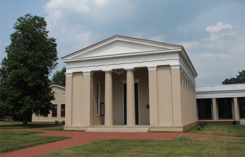 Powhatan County Courthouse