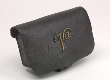 Cartridge box, William H. Horstmann & Sons, after 1828 (1990.100.367)