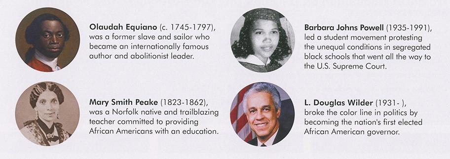 Historic African-American Figures