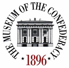 Museum of the Confederacy logo