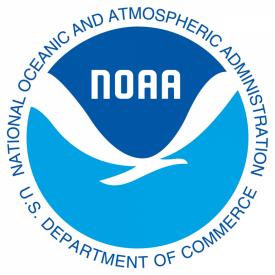 Monitor National Marine Sanctuary, NOAA logo