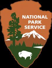 Petersburg National Battlefield (NPS) logo