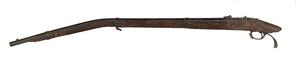 Musket, c. 1864