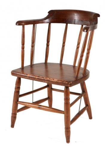 Chair, c. 1850—61