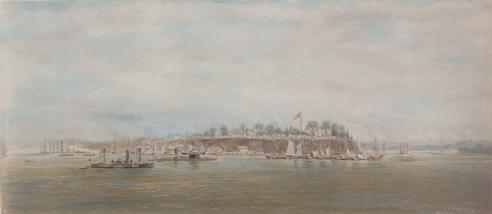City Point, Va., Nov. 1864, Edward L. Henry, c. 1864–72