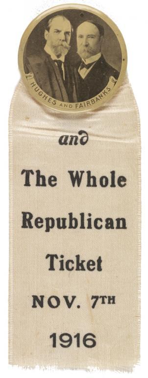william taft campaign slogan