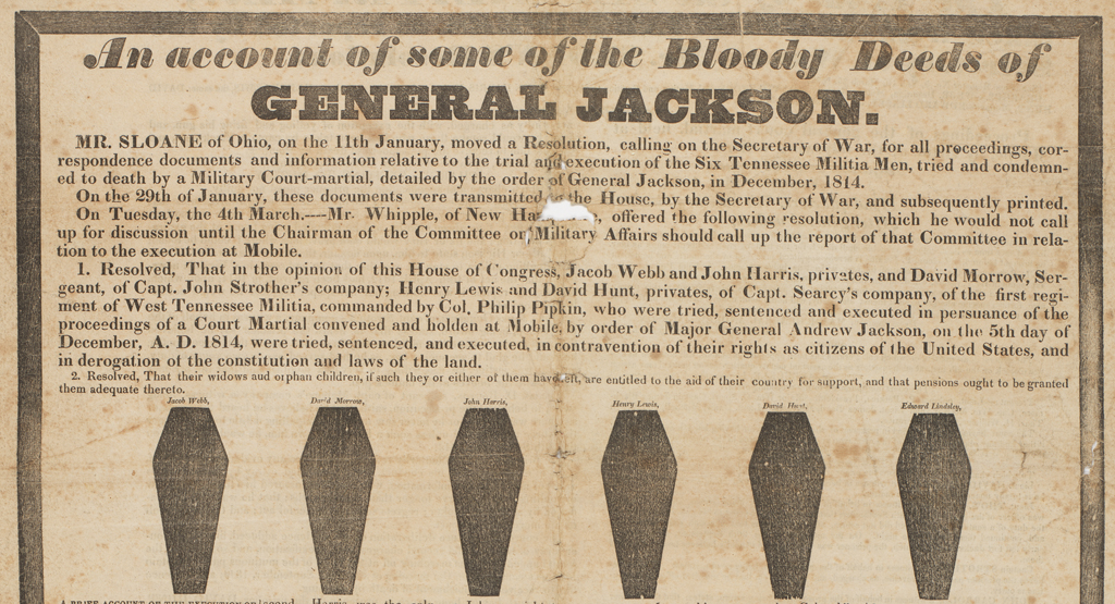 Elections from 1789 to 1828 | Virginia Museum of History ...