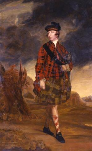 Lord Dunmore