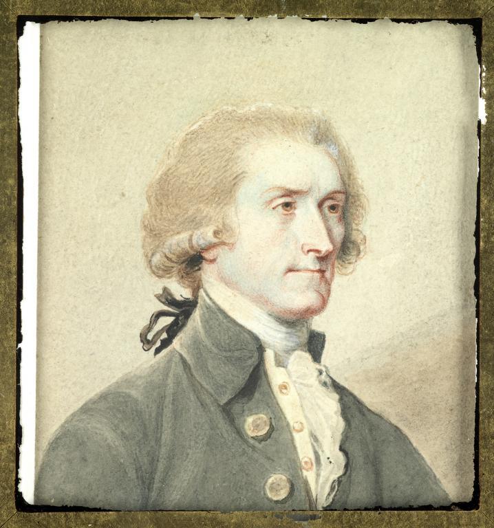 Thomas Jefferson And The Virginia Statute For Religious Freedom