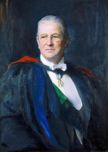 Alexander Wilbourne Weddell
