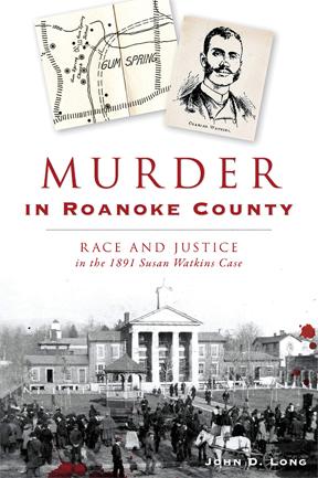 A Murder in Roanoke County
