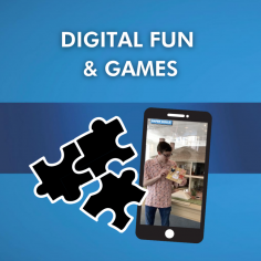 Digital Fun & Games