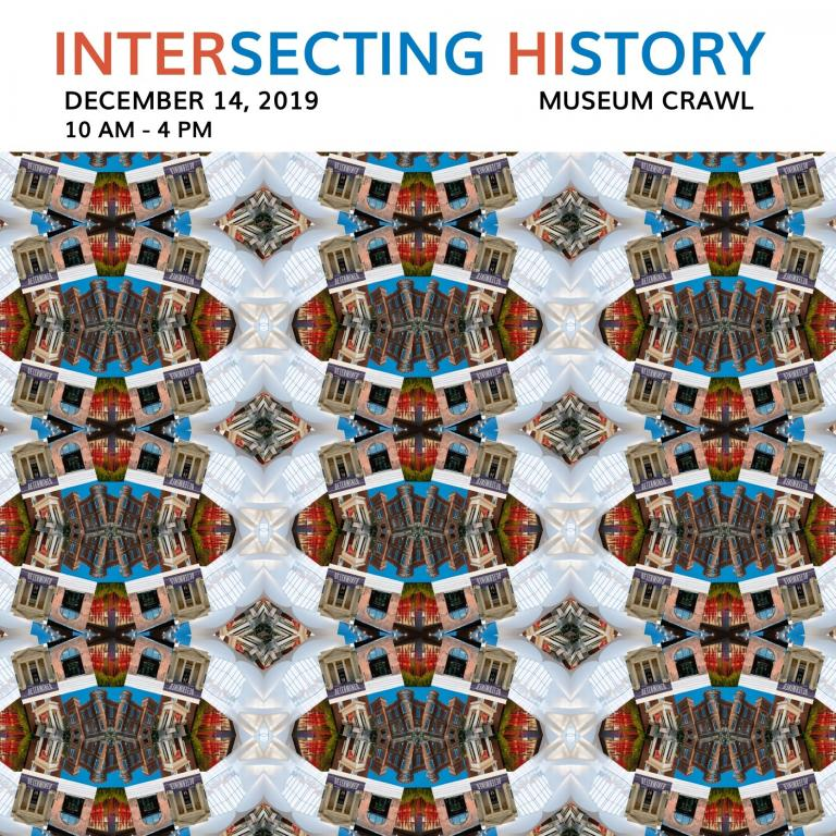 Intersecting History logo